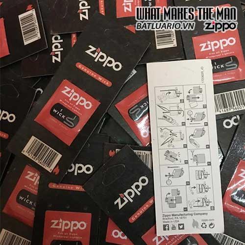 Bấc chuyên dụng bật lửa Zippo ( Wicks ) - 2425 3