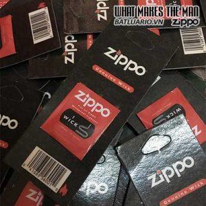 Bấc chuyên dụng bật lửa Zippo ( Wicks ) - 2425