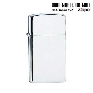 Zippo 1610 - Zippo Slim High Polished Chrome