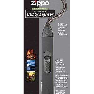 Zippo 121323 - Zippo Ga Đa Năng Flexible Neck Đen 1