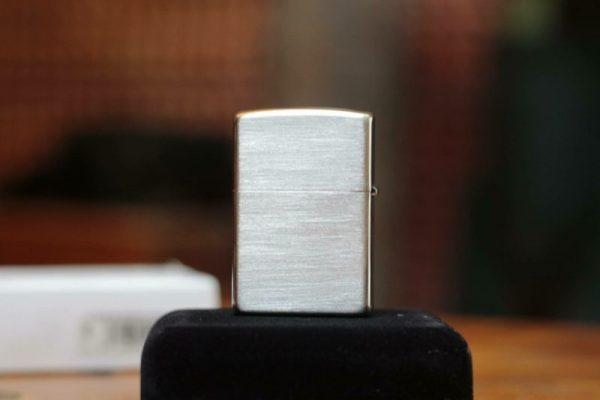 Zippo 13 - Zippo Sterling Silver 6