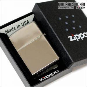 ZIPPO 150 – ZIPPO BLACK ICE 1