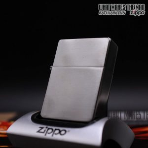 Zippo 1935.25 – Zippo 1935 Replica Brushed Chrome
