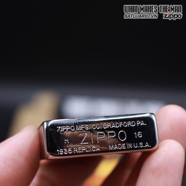 Zippo 1935 - Zippo 1935 Replica