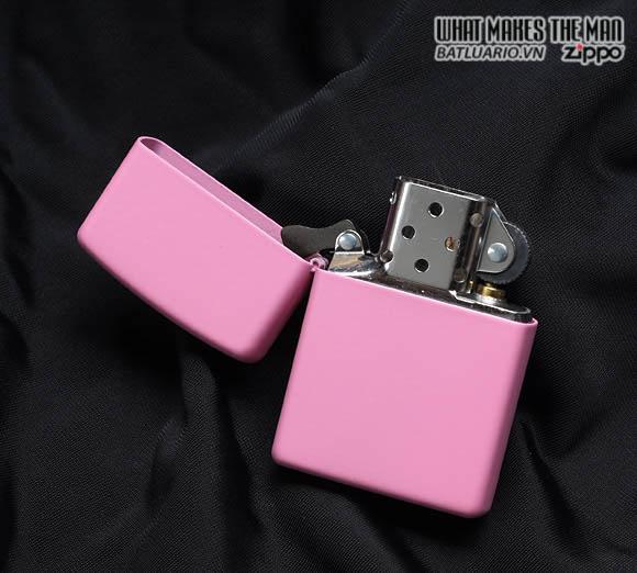 Zippo 238 - Zippo Pink Matte