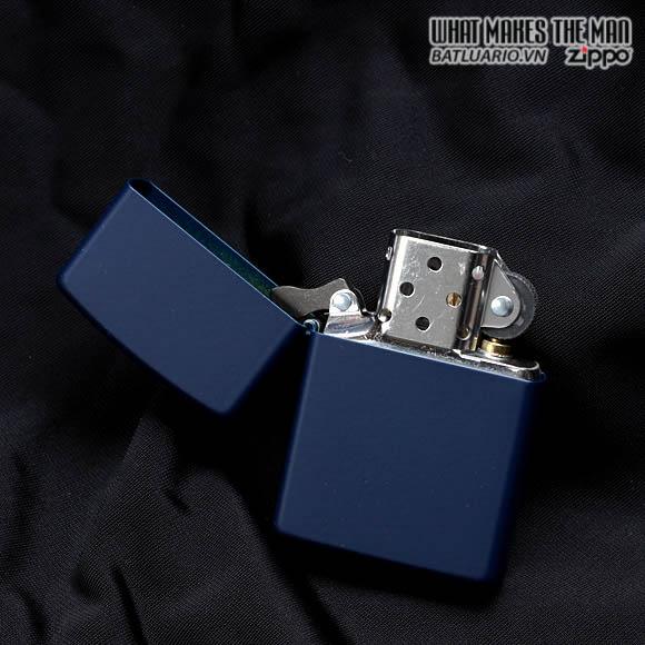 Zippo 239 - Zippo Navy Blue Matte
