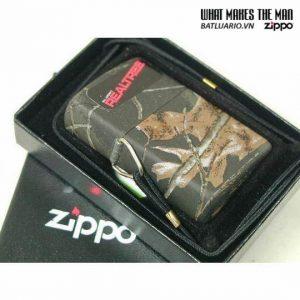 Zippo 24374 - Zippo Realtree Hardwoods Lossproof