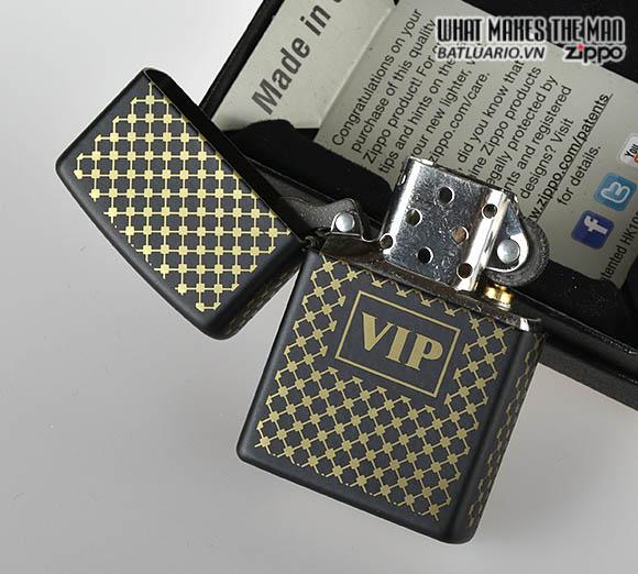 Zippo 28531 - Zippo VIP