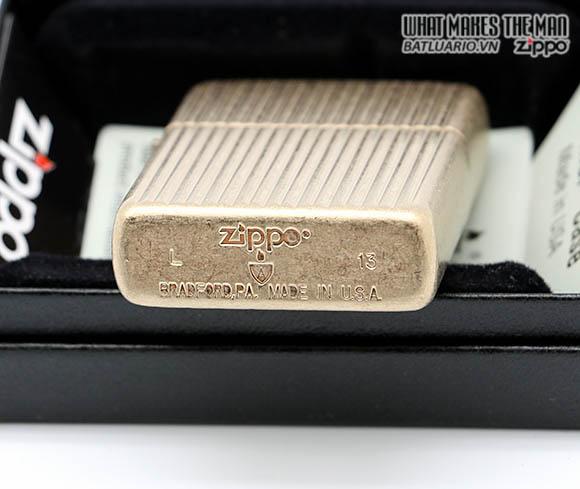 Zippo 28638 - Zippo Armor Engine Turn 1