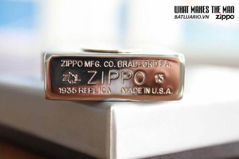 ZIPPO 28729 – ZIPPO COTY 2013 WINDY GIRL