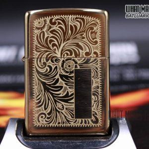Zippo 352B - Zippo Venetian Brass