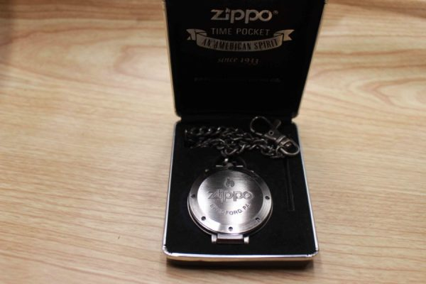 ZIPPO TIME POCKET 005 1