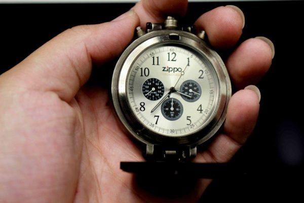 ZIPPO TIME POCKET 005 2