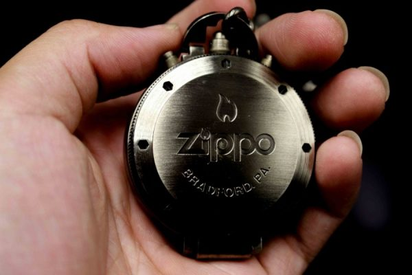ZIPPO TIME POCKET 005 3
