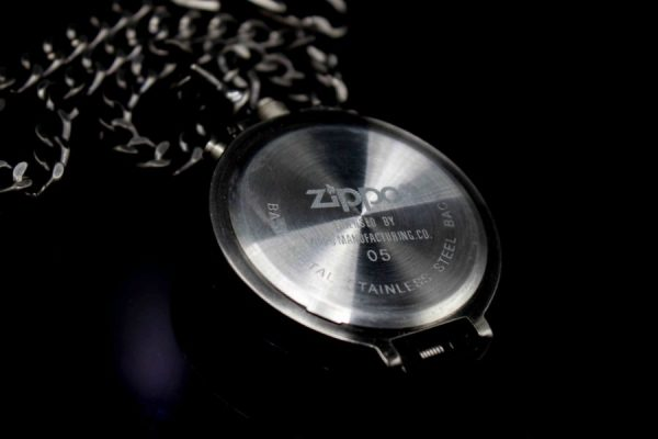 ZIPPO TIME POCKET 005 4