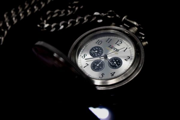 ZIPPO TIME POCKET 005 6