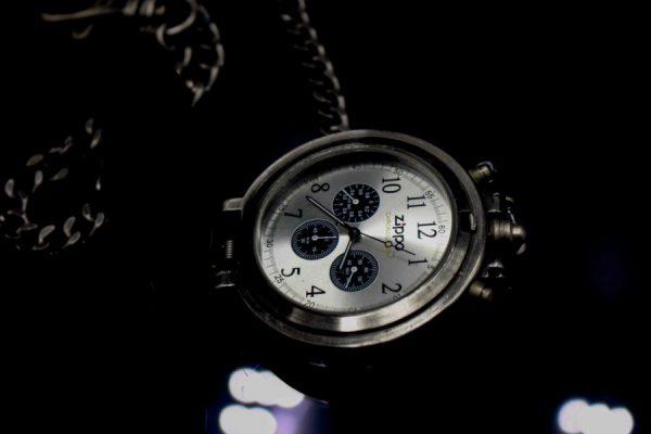 ZIPPO TIME POCKET 005 7