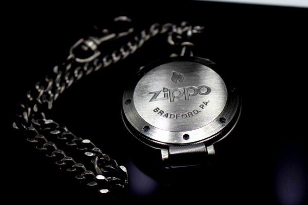 ZIPPO TIME POCKET 005 8