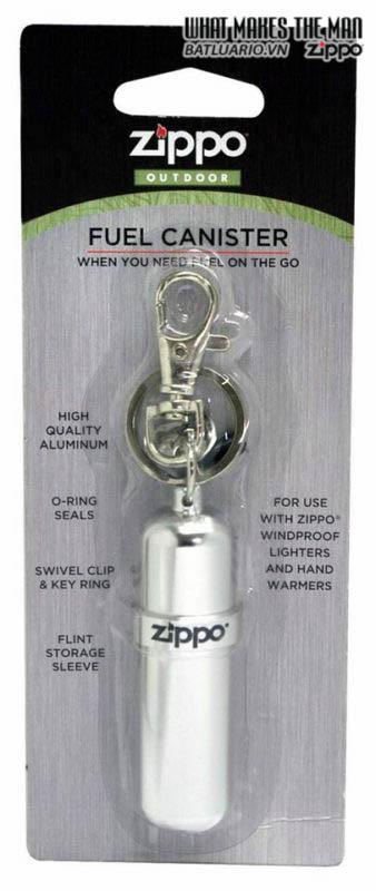 Bình đựng xăng di động chuyên dụng Zippo - 121503