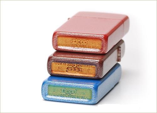 Zippo 24318 - Zippo Slim Sunset Shimmer 2