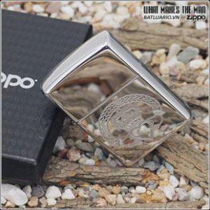 Zippo 24460 – Zippo DL Claddagh