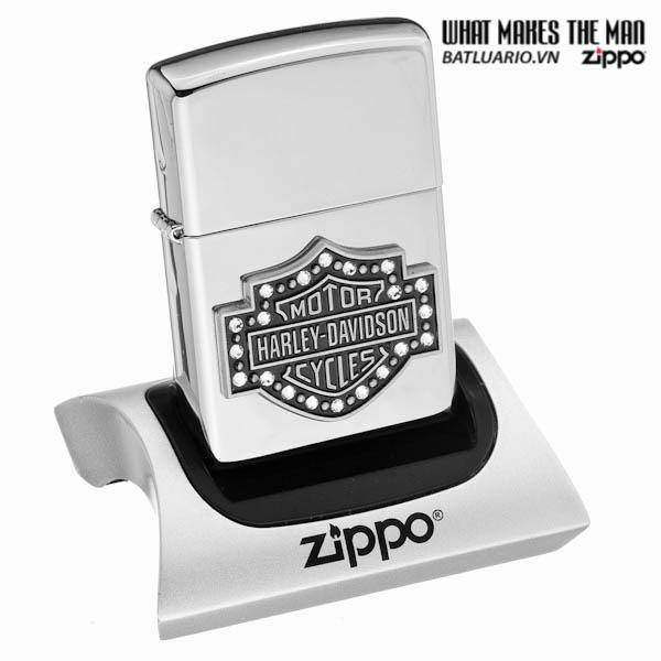 Zippo 28349 - Zippo Harley Davidson Emblem