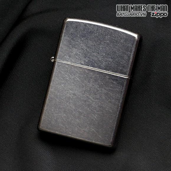 Zippo 28378 – Zippo Regular Gray Dusk