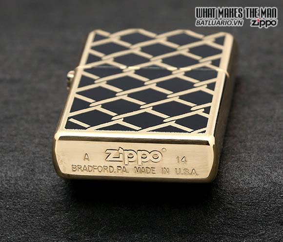 Zippo 28675 - Zippo Fence Design