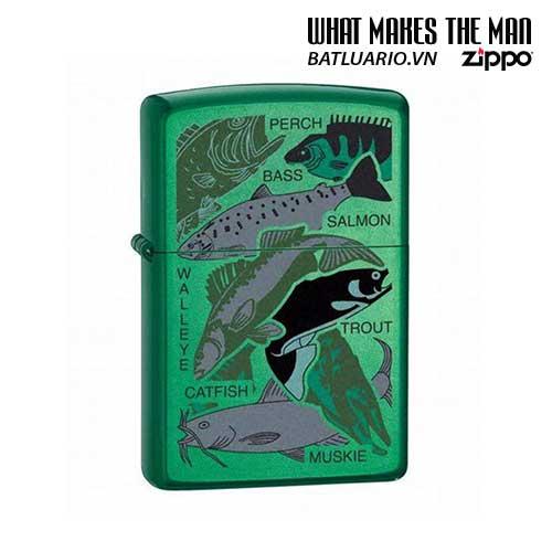 Zippo 21194 - Zippo Cool Kiwi Go Fish