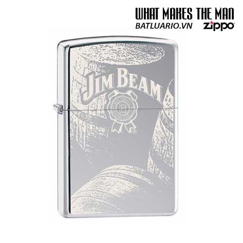 Zippo 24266 - Zippo Jim Beam Barrels