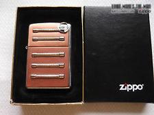 Zippo 20381 – Zippo Leather 1950