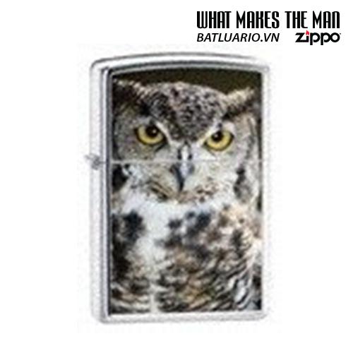 Zippo 20402 - Zippo Hoot Owl