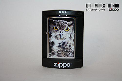 Zippo 20402 – Zippo Hoot Owl