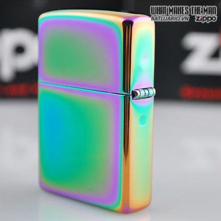 Zippo 24080 – Zippo Claudio Mazzi Untamed Spectrum 2