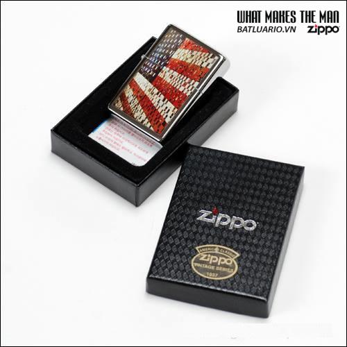 Zippo 24480 – Zippo Museum Collection American Icon 2