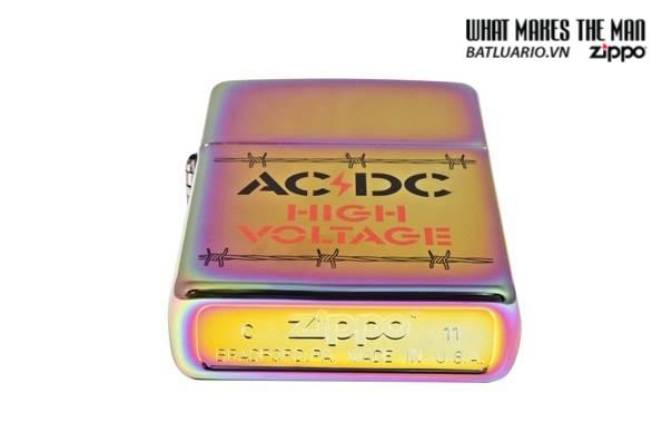Zippo 28021 – Zippo AC/DC High Voltage Spectrum 2