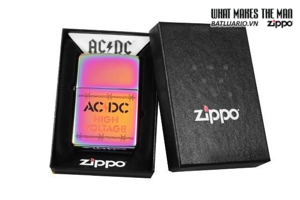 Zippo 28021 – Zippo AC/DC High Voltage Spectrum 1