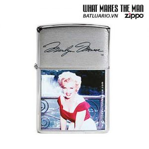 Zippo 20901 - Zippo Out Of Print Marilyn Monroe