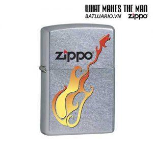 Zippo 24805 - Zippo Guitar Street Chrome