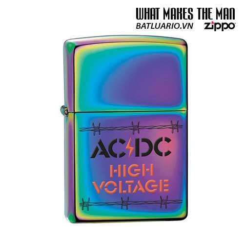 Zippo 28021 - Zippo AC/DC High Voltage Spectrum