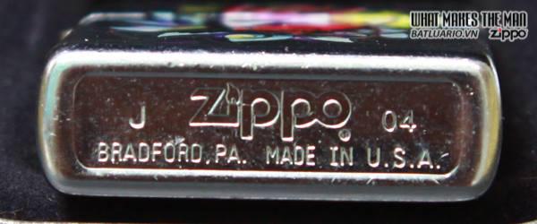 Zippo 20911 – Zippo Help A Little