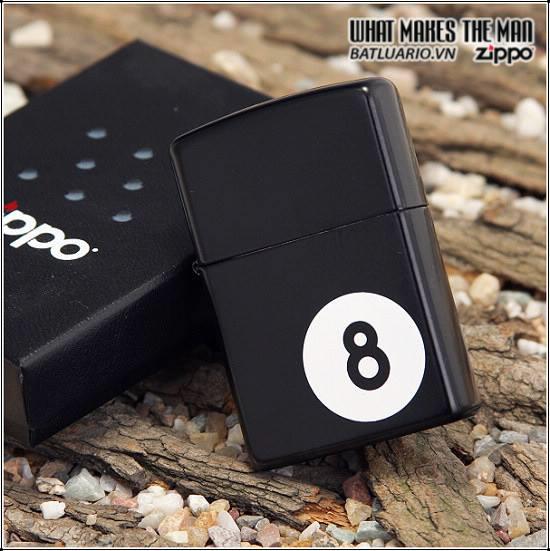 Zippo 24331 – Zippo 8-Ball Licorice 1
