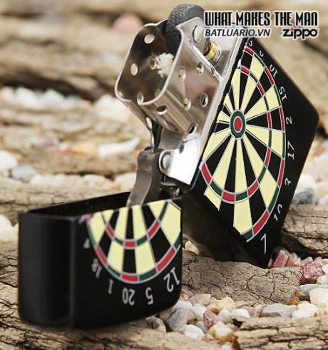 Zippo 24332 – Zippo Dart Board Licorice