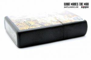 Zippo 24808 – Zippo Flavor Of The Sun Black Matte 2