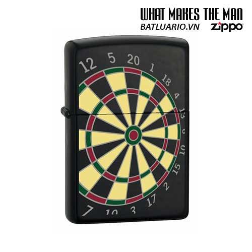 Zippo 24332 - Zippo Dart Board Licorice