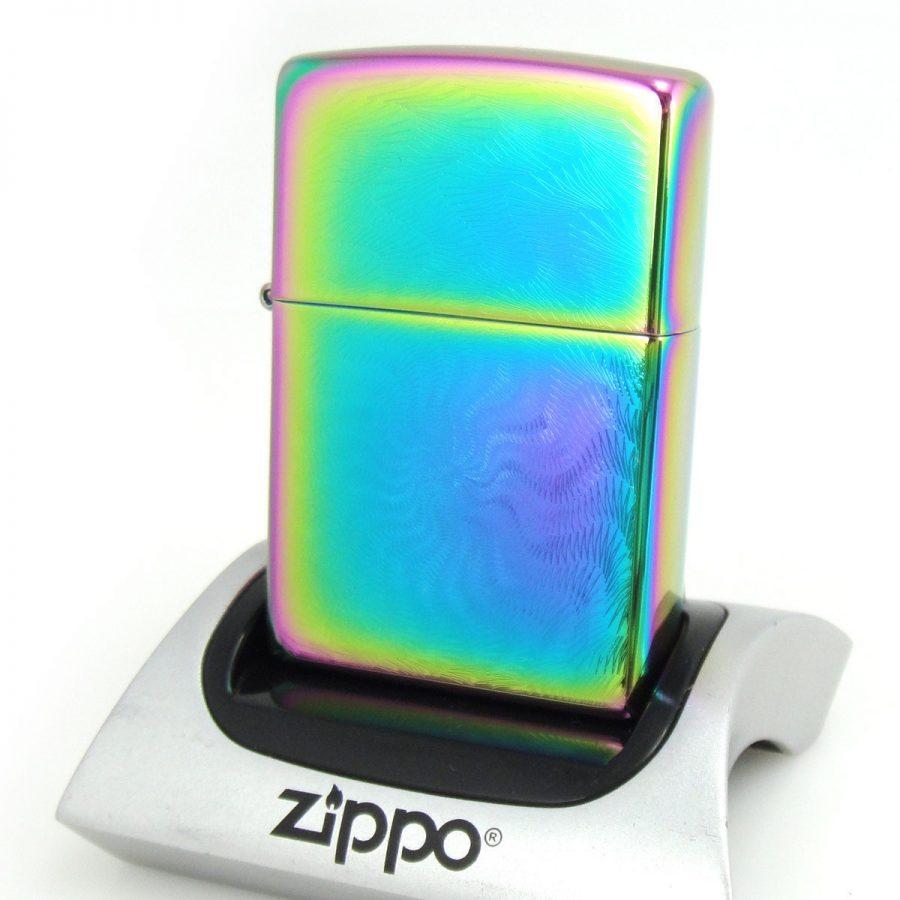 Zippo 20454 - Zippo Spectrum Swirl 3