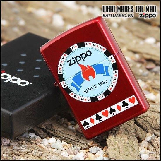 Zippo 21200 – Zippo Gentlemans Bet 2