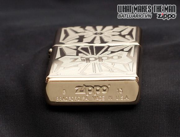 Zippo 28450 – Zippo Ornament High Polish Brass 3
