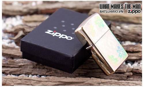 Zippo 28468 – Zippo Spectrum Filigre Engraving 1