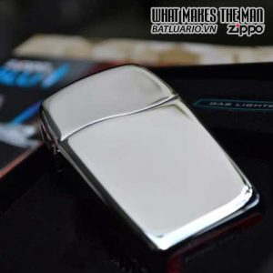 Zippo 30039 - Zippo Blu High Polish Chrome